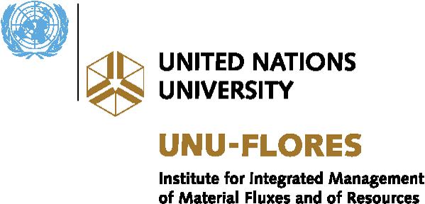 Logo UNU Flores
